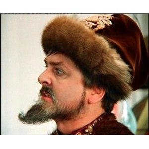 Иван Васильевич меняет профессию (1973, фильм) фото