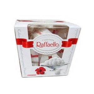 Конфеты FERRERO Рафаэлло / Raffaello фото