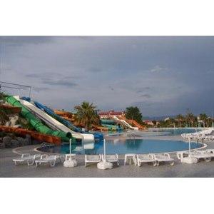 Club Golden Beach & Spa 5*, Турция, Сиде фото