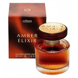 Oriflame Amber Elixir фото