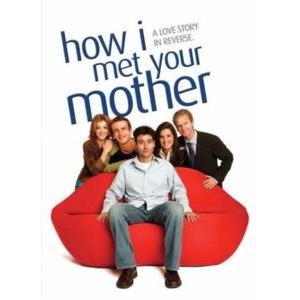 Как я встретил вашу маму / How I Met Your Mother фото