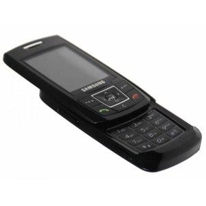 Samsung  SGH-E250 фото