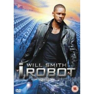 Я, Робот / I, Robot фото