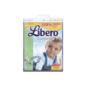 Подгузники LIBERO  фото