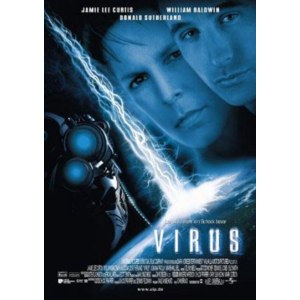 Вирус / Virus (1998, фильм) фото