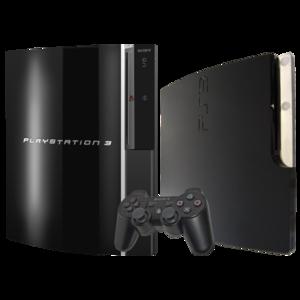 Игровая приставка Sony PlayStation 3 фото