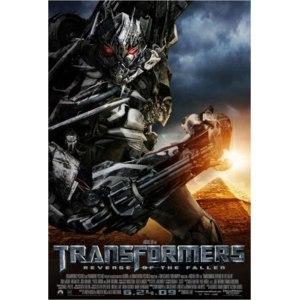 Трансформеры: Месть падших / Transformers: Revenge of the Fallen фото