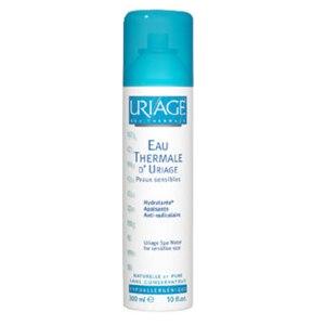 Термальная вода Uriage  фото