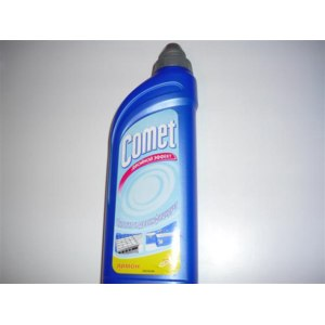 Чистящее средство Comet  фото