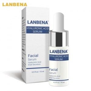 Сыворотка для лица Lanbena Hyaluronic Acid Serum  фото