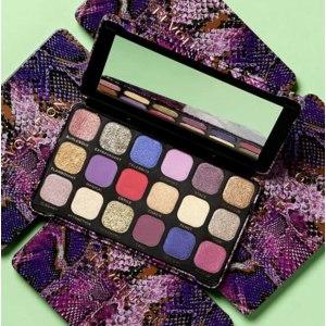 Палетка теней для век Makeup Revolution Forever Flawless Show Stopper фото
