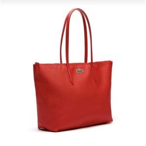 Сумка Lacoste Women's L.12.12 Tote Bag Арт.7127763 фото