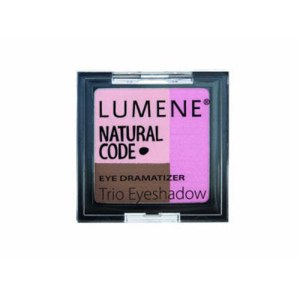 Тени для век Lumene Natural Code EYE DRAMATIZER  фото