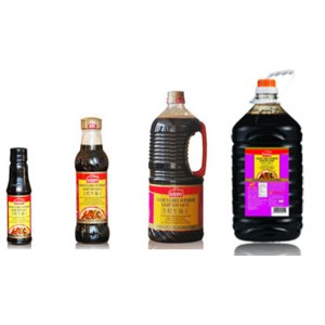 Соевый соус   Haday Superior Dark Soy Sauce фото