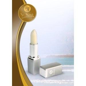 Бальзам для губ Dr. Nona Губная помада с минералами Мёртвого моря фото