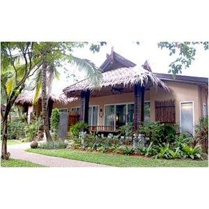 Railay Bay Resort & Spa 4*, Таиланд, Краби фото