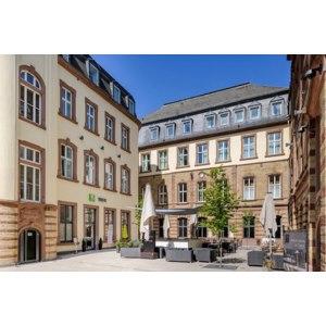 Ibis Styles Trier 3*, Германия, Трир фото