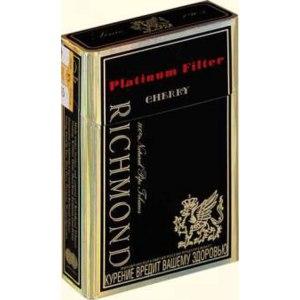Купить сигареты ричмонд черри цена купить электронную сигарету ночью
