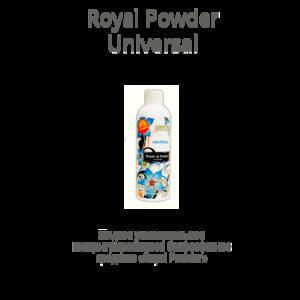 Гель для стирки Delamark Royal Powder Universal фото