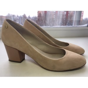 Женские летние туфли Calvin Klein  Kasey фото