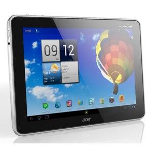 Планшет Acer Iconia Tab A511 фото