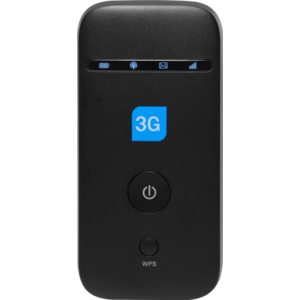 Wi-Fi роутер Tele2 3G фото