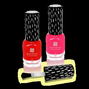 Лак для ногтей Brigitte Bottier Professional Nails Gel Formula фото