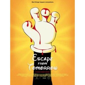 Побег из завтра (Escape from Tomorrow) (2013, фильм) фото