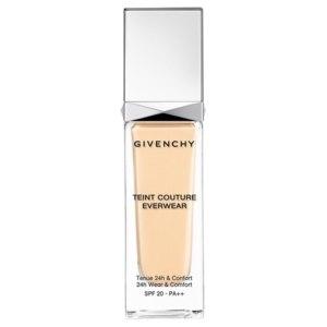 Тональный флюид Givenchy Teint Couture Everwear spf 20 фото