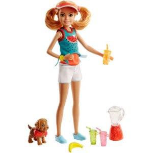 "Barbie Кукла Стейси из серии ""Сестры Барби и щенки""  фото"