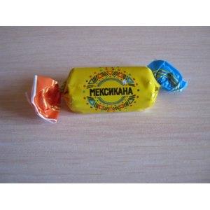 Конфеты Яшкино Мексикана фото