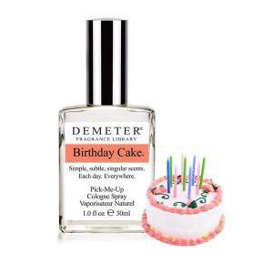 Demeter Праздничный торт (Birthday Cake) фото