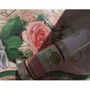 Пенка для умывания Lemongrass House Роза фото