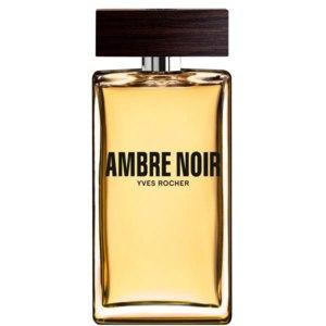 Ив Роше / Yves Rocher Ambre Noir фото
