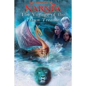 Хроники Нарнии: Покоритель Зари / The Chronicles of Narnia: The Voyage of the Dawn Treader (2010, фильм) фото