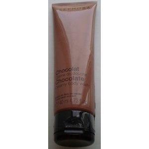 Крем-гель для душа Sephora  Шоколад фото