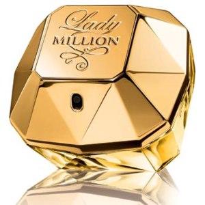 Paco Rabanne Lady Million  фото