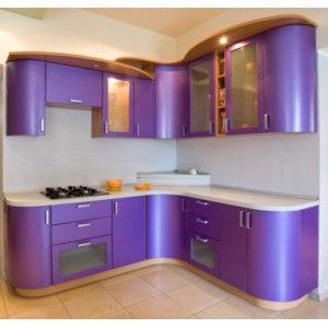 Кухня Мебельной фабрики Дарьи Солодовой или ИП Солодов фото