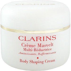 Clarins Body Shaping Cream фото