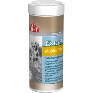 Витамины 8 в 1 Excel Mobile Flex plus фото