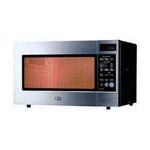 Микроволновая печь LG MS-2063 AL фото