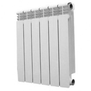 Радиаторы Rifar Биметаллический радиатор Base 500-1/12 фото