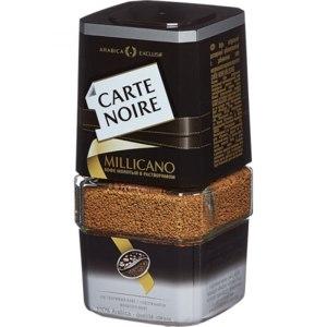 Кофе Carte Noire Millicano фото