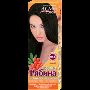 """Краска для волос Acme color """"Рябина"""" фото"""