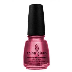 Профессиональный лак для ногтей China glaze  фото