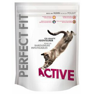 Perfect Fit active фото