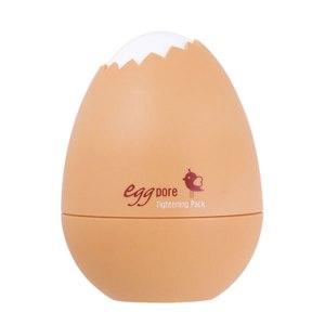 Маска для лица TONY MOLY Egg Pore Tightening Pack фото