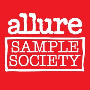 Allure Sample Society - allurebox.ru / GlamBox - glambox.ru фото