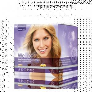 БАД Oriflame Wellness Pack Вэлнэс Пэк для женщин / WellnessPack woman фото