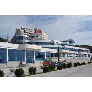 Пансионат Аквалоо, Россия, Сочи фото